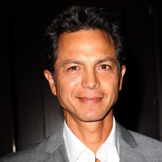 Benjamin Bratt - United Friends of The Children's Annual Brass Ring Awards - Arrivals