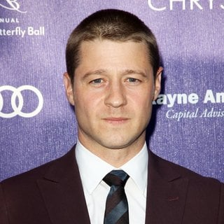 Benjamin McKenzie in 13th Annual Chrysalis Butterfly Ball - Arrivals - benjamin-mckenzie-13th-annual-chrysalis-butterfly-ball-01