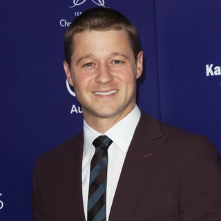 Benjamin McKenzie in 13th Annual Chrysalis Butterfly Ball - Arrivals - benjamin-mckenzie-13th-annual-chrysalis-butterfly-ball-02