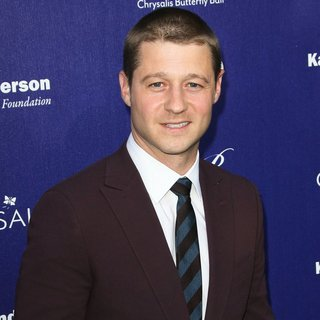 Benjamin McKenzie in 13th Annual Chrysalis Butterfly Ball - Arrivals - benjamin-mckenzie-13th-annual-chrysalis-butterfly-ball-03