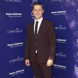 Benjamin McKenzie in 13th Annual Chrysalis Butterfly Ball - Arrivals - benjamin-mckenzie-13th-annual-chrysalis-butterfly-ball-04