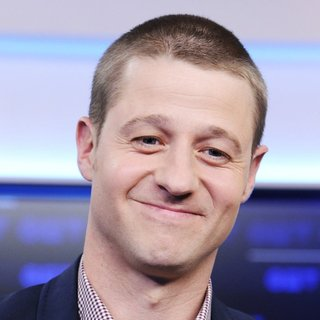 Benjamin McKenzie in CTV Upfront 2014 Press Conference - benjamin-mckenzie-ctv-upfront-2014-01