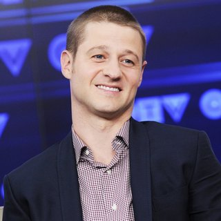 Benjamin McKenzie in CTV Upfront 2014 Press Conference - benjamin-mckenzie-ctv-upfront-2014-02