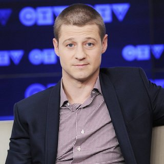 Benjamin McKenzie in CTV Upfront 2014 Press Conference - benjamin-mckenzie-ctv-upfront-2014-03