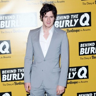 Benjamin Walker in A Screening of The Documentary Behind The Burly Q