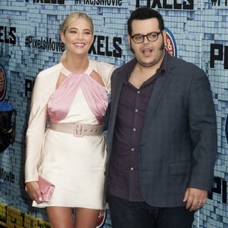 World Premiere of Pixels - Arrivals
