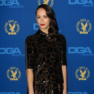 Berenice Bejo in 65th Annual Directors Guild of America Awards - Arrivals
