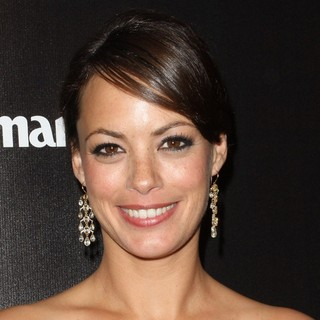 Berenice Bejo in The Weinstein Company 2012 Golden Globe After Party
