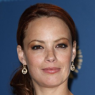 Berenice Bejo in 64th Annual Directors Guild of America Awards - Press Room