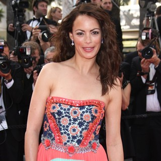 Lawless Premiere - During The 65th Annual Cannes Film Festival - berenice-bejo-65th-cannes-film-festival-01
