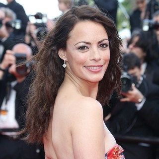 Berenice Bejo in Lawless Premiere - During The 65th Annual Cannes Film Festival