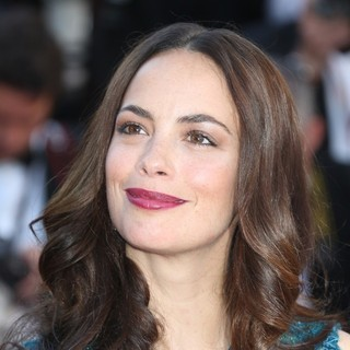 Berenice Bejo in 66th Cannes Film Festival - Zulu - Premiere