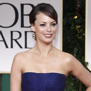 Berenice Bejo in The 69th Annual Golden Globe Awards - Arrivals