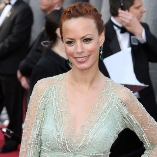 Berenice Bejo in 84th Annual Academy Awards - Arrivals