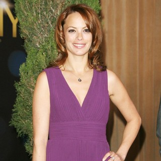 Berenice Bejo in 84th Annual Academy Awards Nominees Luncheon