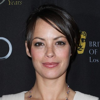 Berenice Bejo in BAFTA Los Angeles 18th Annual Awards Season Tea Party - Arrivals