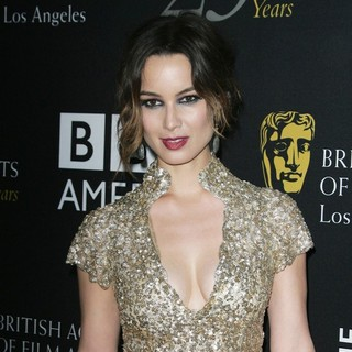 Berenice Marlohe in The BAFTA Los Angeles 2012 Britannia Awards