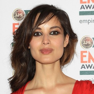 Berenice Marlohe in The Empire Film Awards 2012 - Press Room - berenice-marlohe-empire-film-awards-2012-press-room-04