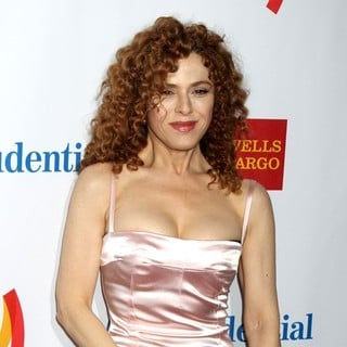 Bernadette Peters in 23rd Annual GLAAD Media Awards