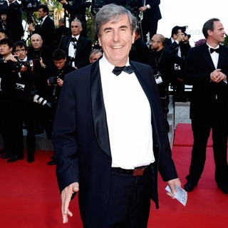 Bernard Menez in The Paperboy Premiere - During The 65th Cannes Film Festival