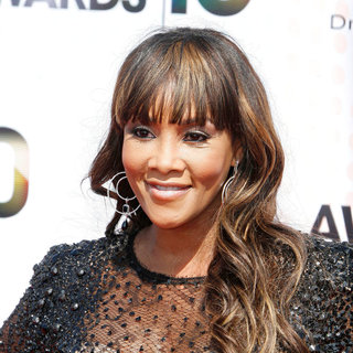 Vivica A. Fox in 2010 BET Awards