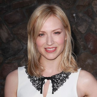 Beth Riesgraf in The 2012 Saturn Awards - beth-riesgraf-2012-saturn-awards-01