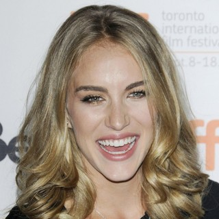 Beth Whitson in 36th Annual Toronto International Film Festival - Ten Year - Premiere Arrivals