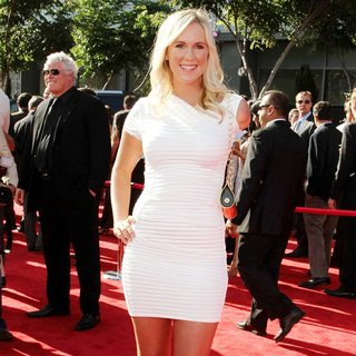 Bethany Hamilton in The 2011 ESPY Awards