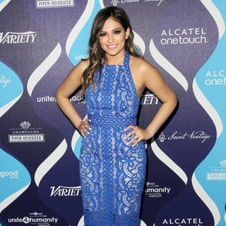 Bethany Mota in 2nd Annual unite4:humanity Presented by ALCATEL ONETOUCH - Arrivals