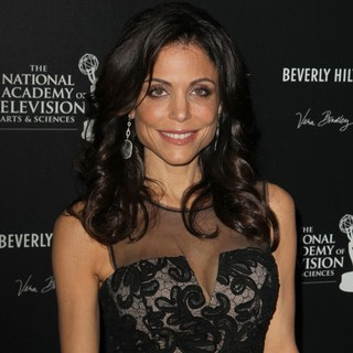 Bethenny Frankel in 39th Daytime Emmy Awards - Arrivals