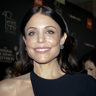 Bethenny Frankel in The 40th Annual Daytime Emmy Awards - Arrivals