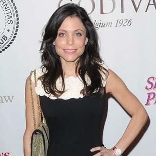 Bethenny Frankel in Friars Club Roast of Betty White - Arrivals