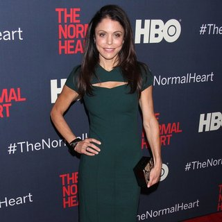 The Normal Heart New York Screening