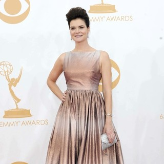 Betsy Brandt in 65th Annual Primetime Emmy Awards - Arrivals