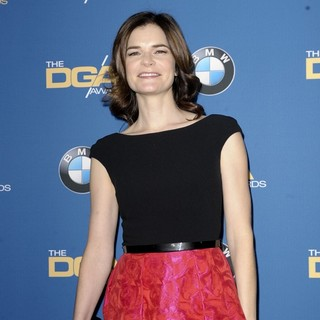 Betsy Brandt in The 66th Annual DGA Awards - Arrivals
