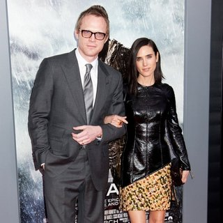 Los Angeles Premiere of Warner Bros. Pictures and Alcon Entertainment's Transcendence