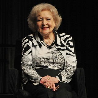 Betty White in The Public Library Association 2012 Closing General Session - betty-white-public-library-association-2012-closing-05