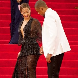 Jay-Z - Charles James: Beyond Fashion Costume Institute Gala - Arrivals