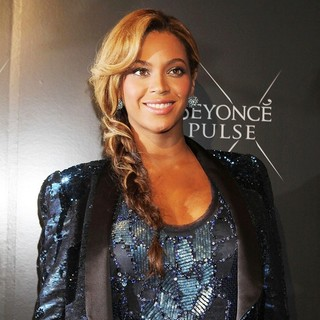 Beyonce Knowles - The Beyonce Pulse Fragrance Launch