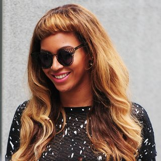 Beyonce Knowles Spotted Visiting Art Galleries