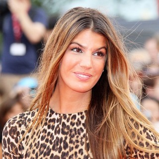Bianca Brandolini d'Adda in 68th Venice Film Festival - Day 1 - The Ides of March - Red Carpet