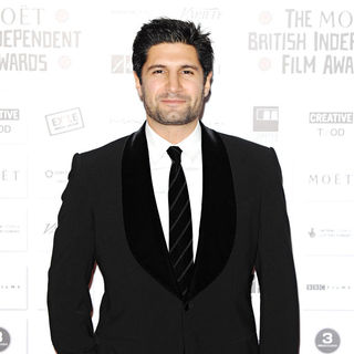 Kayvan Novak in The British Independent Film Awards 2010 - Arrivals