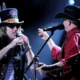 Big & Rich in CMA Music Festival Nightly Concerts - Day 3