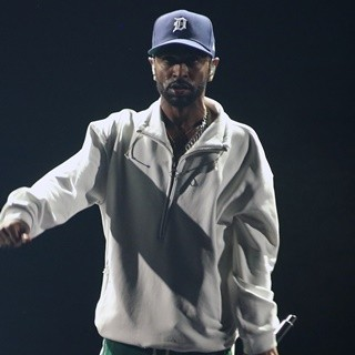 Big Sean-2017 BET Awards - Show
