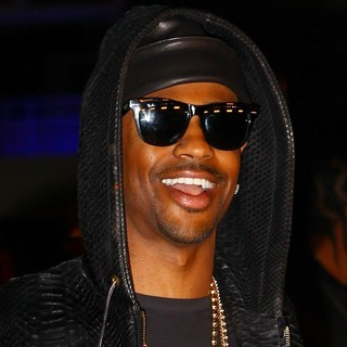 Big Sean in Cruel Summer Premiere - During The 65th Cannes Film Festival - Arrivals