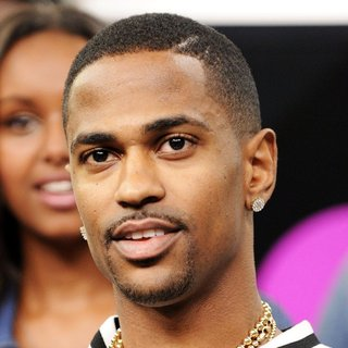 Big Sean in Big Sean Appears on MuchMusic's New.Music.Live to Promote His Album Cruel Summer
