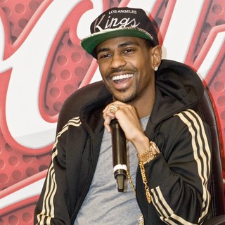 Big Sean - Big Sean Promoting I Am Finally Famous World Tour
