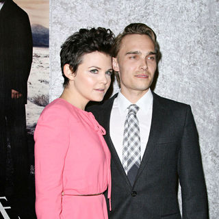 "Ginnifer Goodwin, Joey Kern in Los Angeles Premiere of The HBO Original Series ""Big Love"" Season 5"