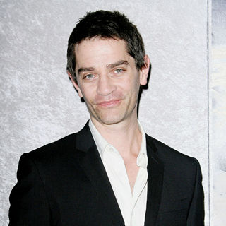 "James Frain in Los Angeles Premiere of The HBO Original Series ""Big Love"" Season 5"