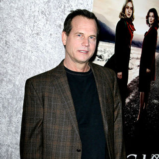 "Bill Paxton in Los Angeles Premiere of The HBO Original Series ""Big Love"" Season 5"